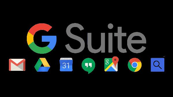 Google G-Suite Integration