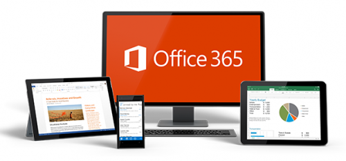 Get from Office 365