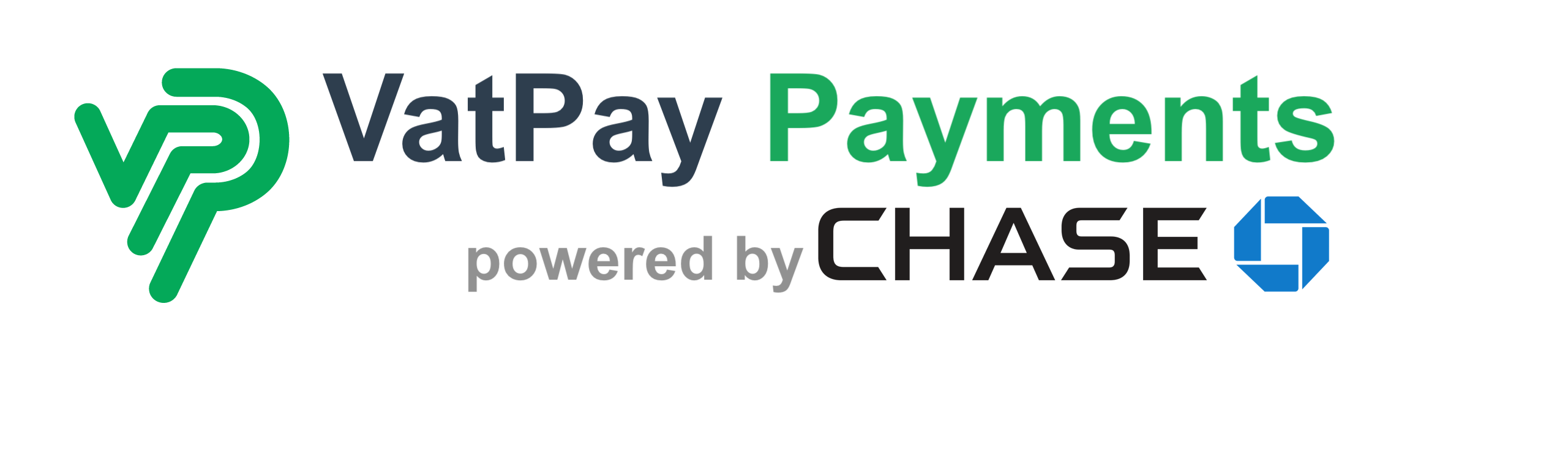 VatPay Payments by Chase