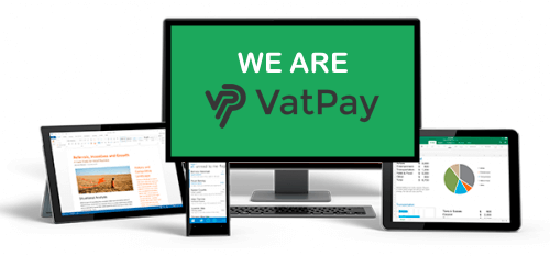 EzzyBooks rebrands as VatPay